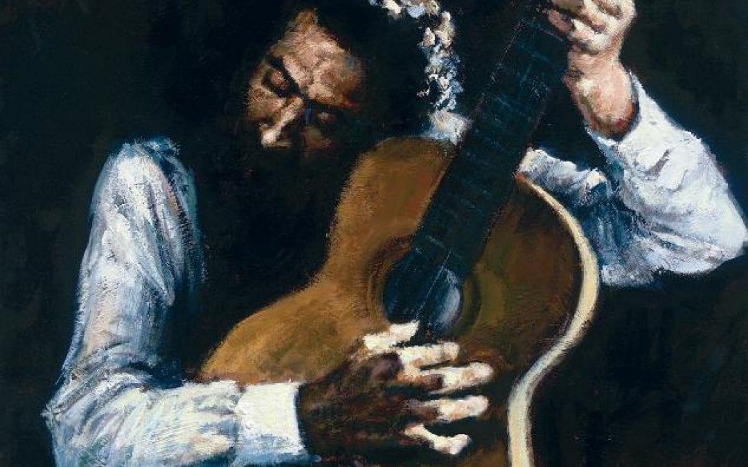 Music ≠ Worship