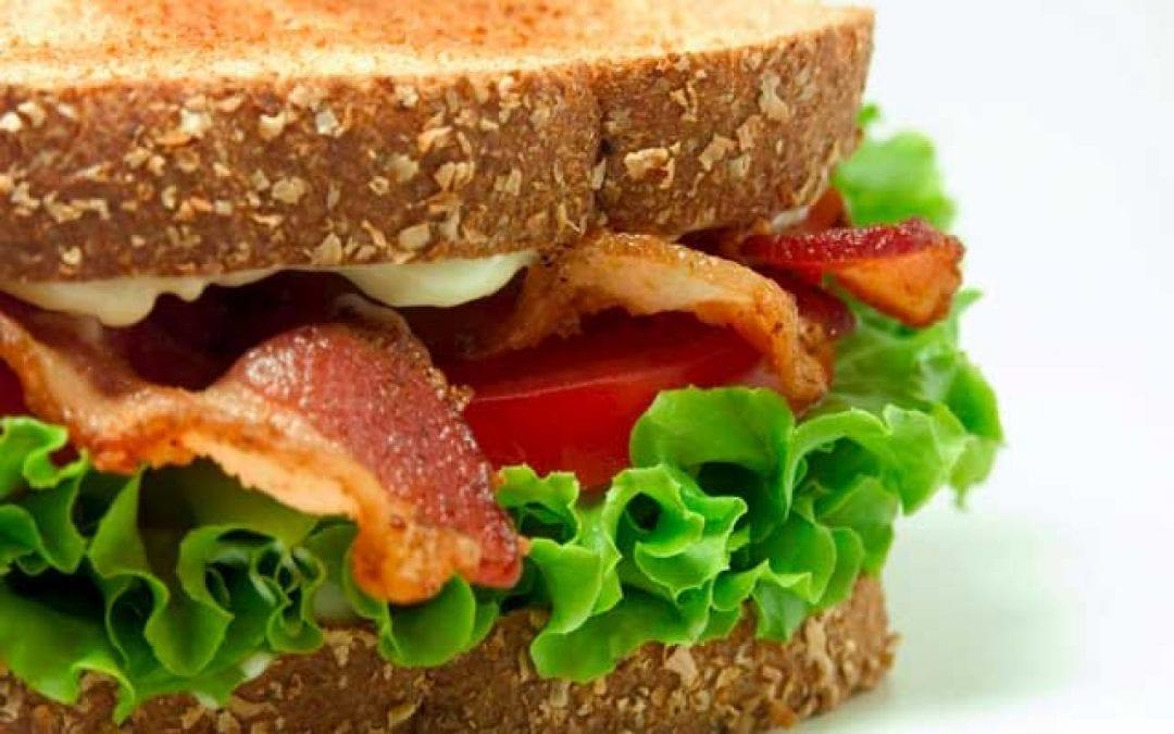 Communication Sandwich